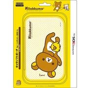 SSKY-3DSL-022 [3DS LL用 キャラソフトポーチforニンテンドー3DS LL リラックマ]