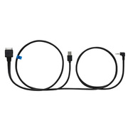 KCA-IP202 [DDX375用iPod接続コード 30pin音楽/動画]