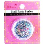 ROT-35-2 [Nail Parts Series グリッター ブルー]
