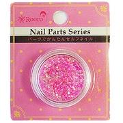 ROT-35-3 [Nail Parts Series グリッター ピンク]