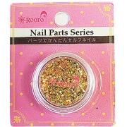 ROT-35-4 [Nail Parts Series グリッター ゴールド]
