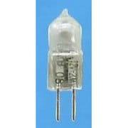 JC6V10W [白熱電球 ハロゲンランプ 6V 10W]