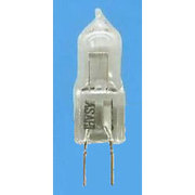 JC12V50WGY6.35 [白熱電球 ハロゲンランプ GY6.35口金 12V 50W]