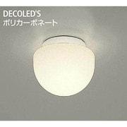 DWP-37132 [LED浴室灯 7.1W 非調光 電球色]