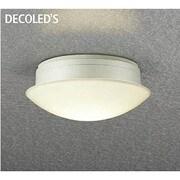 DWP-37186 [LED浴室灯 8W 非調光 電球色]