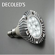 DP-37135 [LED電球 E26口金 13W 中角形]