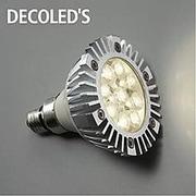 DP-37137 [LED電球 E26口金 13W 中角形]
