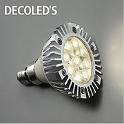 DP-37138 [LED電球 E26口金 13W 広角形]