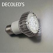 DP-37280 [LED電球 E26口金 7W 中角形]