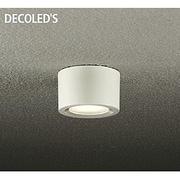 DOL-4070YW [LED屋外シーリングダウンライト 9.5W 非調光 電球色]