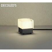 DWP-38364Y [LED屋外スタンド 7.3W 非調光 電球色]