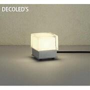 DWP-38365Y [LED屋外スタンド 7.3W 非調光 電球色]