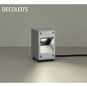 DWP-37796 [LED屋外スタンド 9.5W 非調光 電球色]