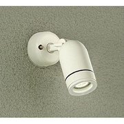 DOL-3761YW [LED屋外スポットライト 5.6W 調光 電球色]