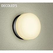 DWP-36572 [LED屋外ブラケット 8W 調光 電球色]