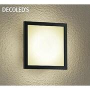 DWP-37674 [LED屋外ブラケット 6.9W 非調光 電球色]