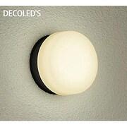 DWP-36571 [LED屋外ブラケット 8W 調光 電球色]
