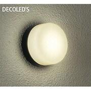 DWP-37267 [LED屋外ブラケット 6.9W 非調光 電球色]