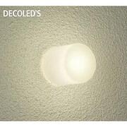 DWP-37780 [LED屋外ブラケット 6W 非調光 電球色]