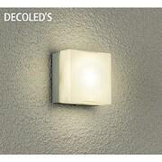 DWP-37785 [LED屋外ブラケット 6.9W 非調光 電球色]