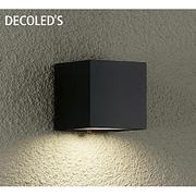 DWP-37179 [LED屋外ブラケット 8W 非調光 電球色]