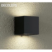 DWP-37181 [LED屋外ブラケット 9W 非調光 電球色]