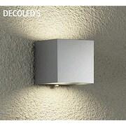 DWP-37182 [LED屋外ブラケット 9W 非調光 電球色]