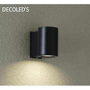 DWP-37212 [LED屋外ブラケット 16.5W 非調光 電球色]