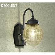 DWP-38391Y [LED屋外ブラケット 6.4W 非調光 電球色]