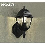 DWP-38042 [LED屋外ブラケット 4.4W 非調光 電球色]