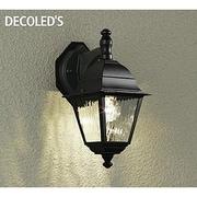 DWP-38043 [LED屋外ブラケット 4.4W 非調光 電球色]