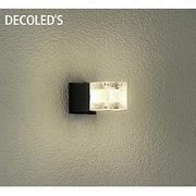 DWP-37160 [LED屋外ブラケット 8W 非調光 電球色]