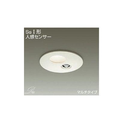 DDL-2596YWE [人感センサー付白熱灯ダウンライト SGI形 50W形 マルチタイプ]