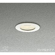 DOL-2905XW [浴室ダウンライト ランプ別売 バッフルタイプ]