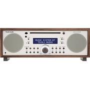 TVJPMSYBTCLA [Music System BT クラシックウォールナット/ベージュ]