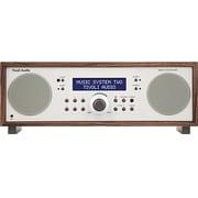 TVJPMSY2CLA [Music System Two クラシックウォールナット/ベージュ]