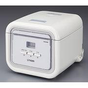 JAJ-A551-WS [マイコン炊飯器 3合炊き 炊きたて tacook(タクック) シンプルホワイト]