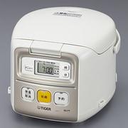 JAI-R550-W [マイコン炊飯器 3合炊き 炊きたて 炊きたてミニ ホワイト]