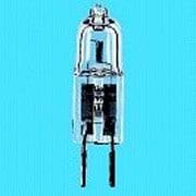 J12V50WASX [白熱電球 ハロゲンランプ GY6.35口金 12V 50W クリア]