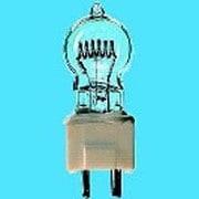 JCD100V650WCG [白熱電球 ハロゲンランプ GY9.5口金 100V 650W クリア 光学機器用]