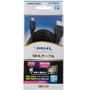 VIS-C30MH-K [MHLケーブル 3m]