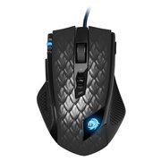 SGM-DRB DragoniaGamingMouseBlack [Dragonia Gaming Mouse Black]
