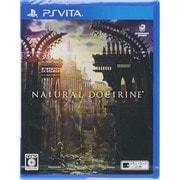 NAtURAL DOCtRINE(ナチュラル ドクトリン) [PS Vitaソフト]