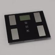 IMA-001BK [体組成計 黒]
