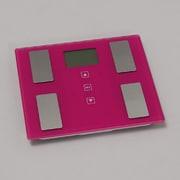 IMA-001PI [体組成計 ピンク]