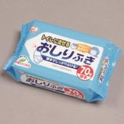 WTY-N70 [ウェットティッシュおしりふき 70枚]