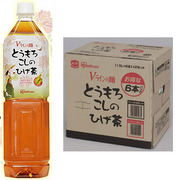 CT-6C [とうもろこしのひげ茶1500ml 6本セット(ケース販売用)]