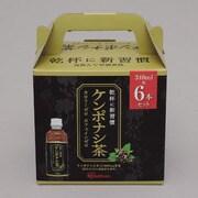KPT-340B [ケンポナシ茶340ml 6本入BOX]
