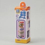 木製つみきゲーム(箱入)