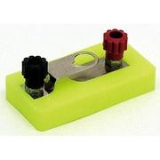 電器回路実験用豆電球ホルダー [学校教材 実験道具]